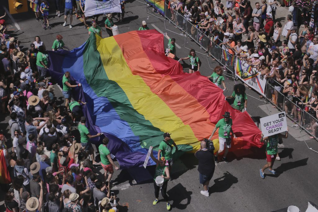 7 Facts You May Not Know About LGBT Pride